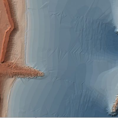 Progettazione e realizzazione di indagini integrate per la conoscenza e tutela dell'ambiente costiero