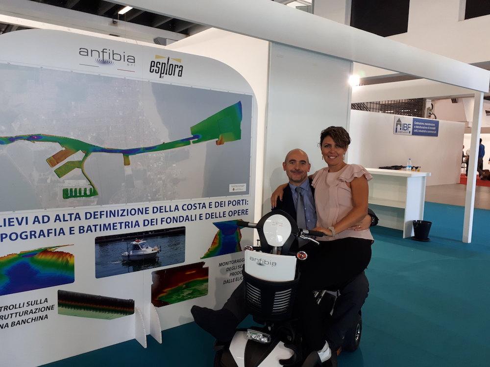 RemTech Expo 2017. Undici anni di presenze all'insegna dell'innovazione e della ricerca