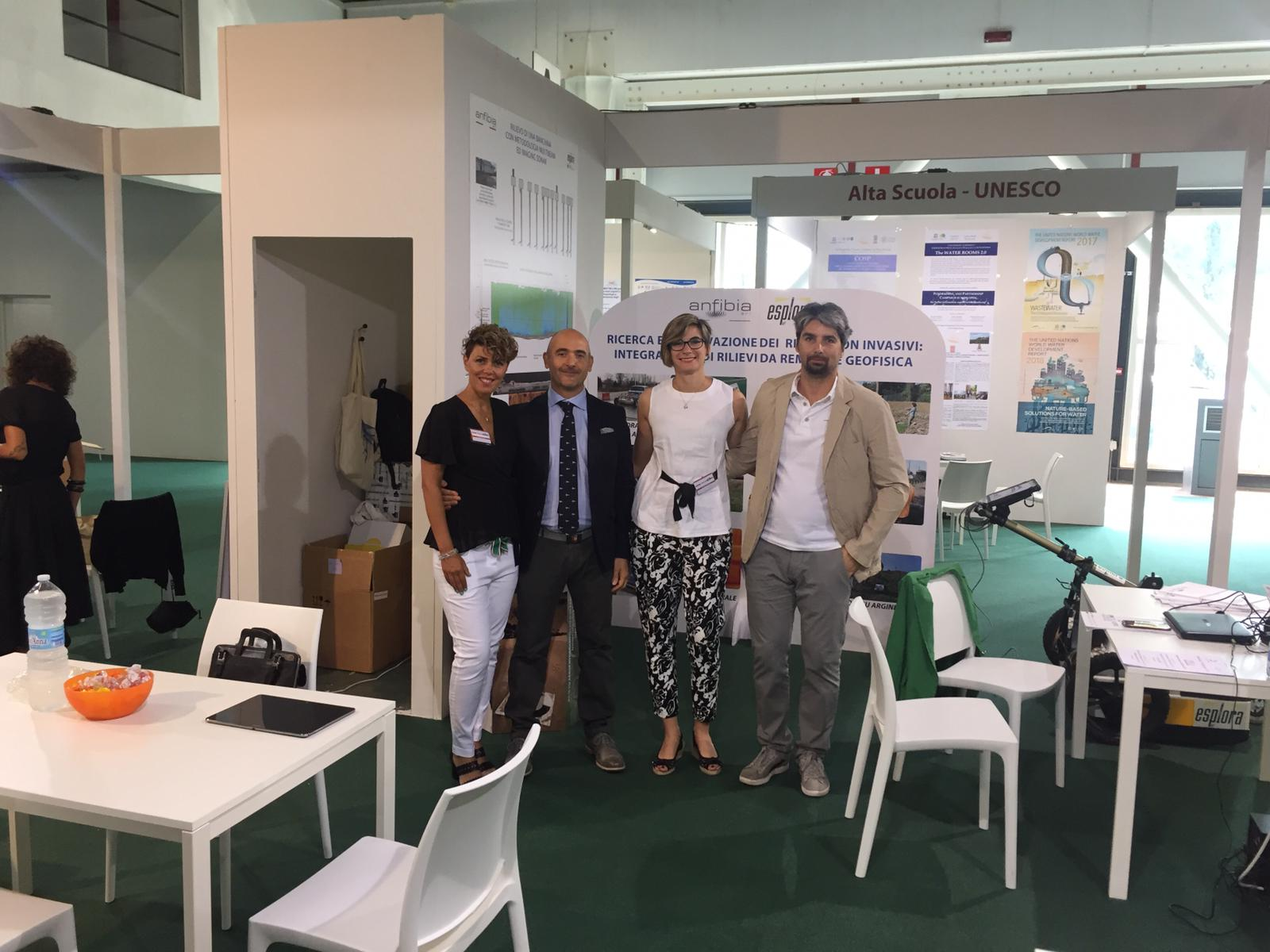 REMTECH & COAST EXPO 2018 – UN APPUNTAMENTO IMPERDIBILE